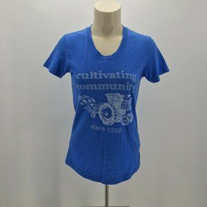 VTG Remake 1995 American Apparel The 50/50 Shirt S